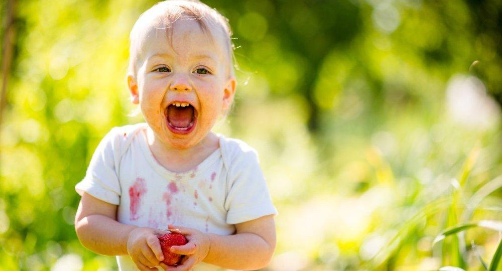 Bebekler ve Duygular