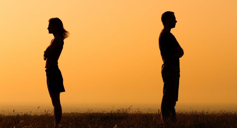 Boşanmanın Gerçek Nedenleri