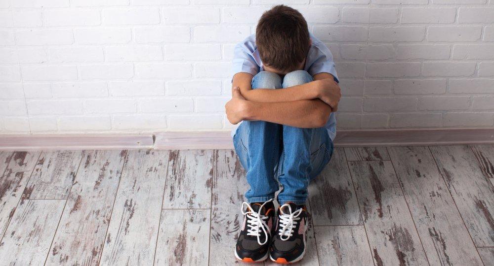 Çocuğun istismarını önleyin
