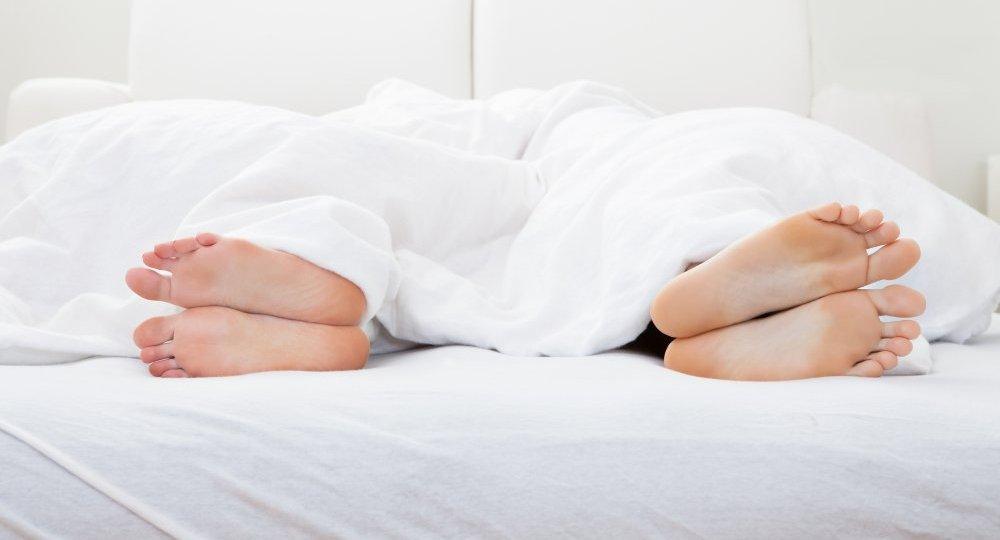 Doğum Sonrasında Cinsel Problemler
