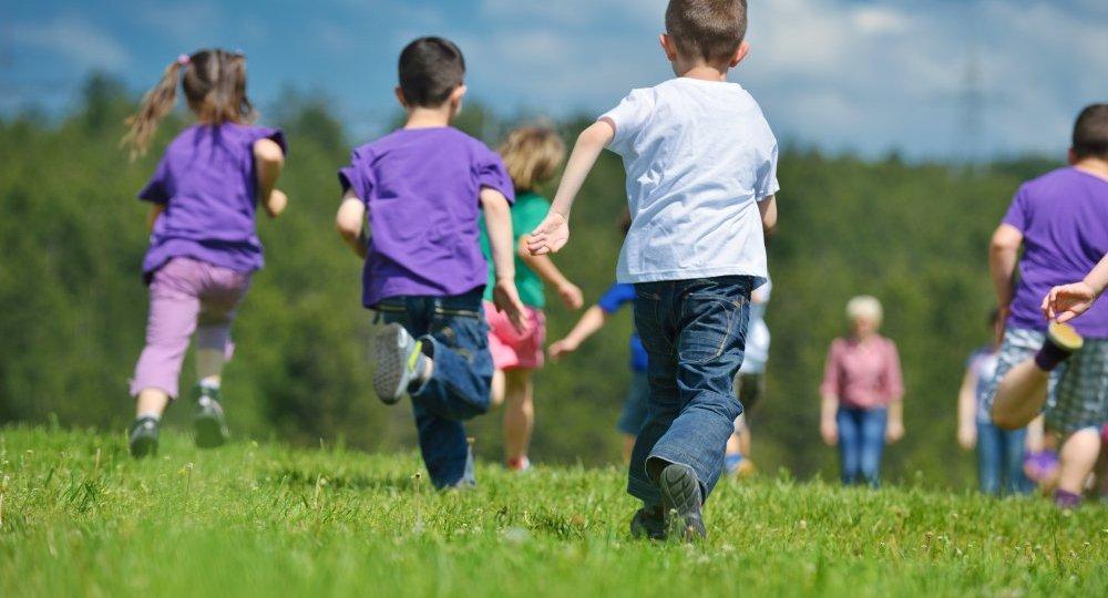 Sporcu Çocuğunuza Ebeveynlik