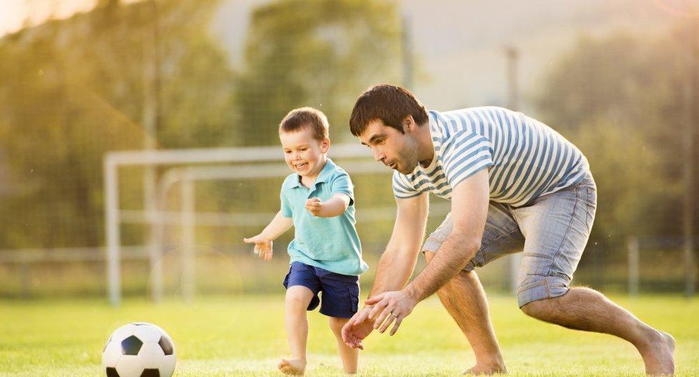 Sporcu Ailesi Olmak