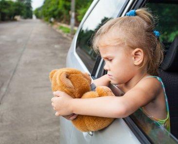 Çocuklar ve depresyon