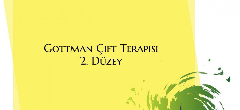 gottman_II_duzey